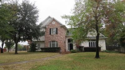 Longview TX Single Family Home Active, Cont Upon Loan Ap: $300,000