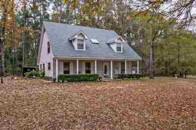 Single Family Home Active, Option Period: 4209 Westmoreland Road