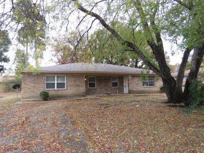 Longview TX Multi Family Home For Sale: $99,500