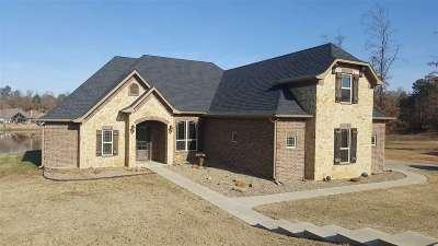 Diana Single Family Home For Sale: 119 Cecelia Lane