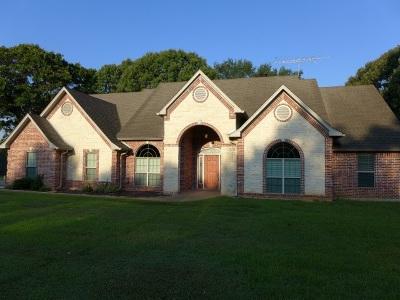 Gilmer Single Family Home For Sale: 2088 Bob O Link Rd