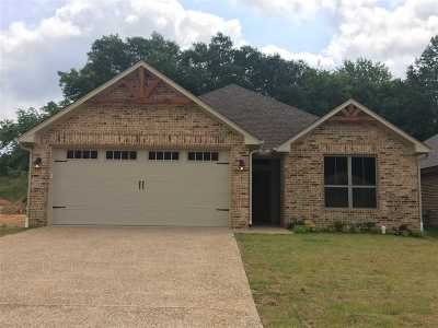 White Oak Single Family Home For Sale: 220 Ron Boyett