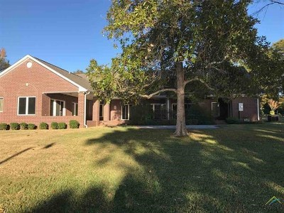 Single Family Home For Sale: 2401 Lakeshore Drive