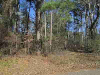 Longview Residential Lots & Land For Sale: #26 Cedar Hill Road