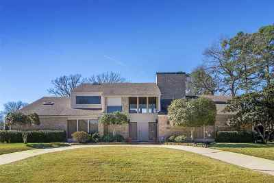 Single Family Home Active, Cont Upon Loan Ap: 1401 Meandering Way
