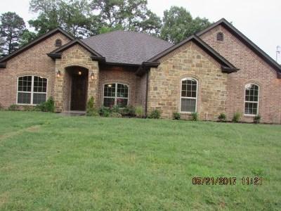 Single Family Home For Sale: 160 Cedar Ridge