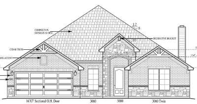 Single Family Home Active, Option Period: 2500 Maggie Lane