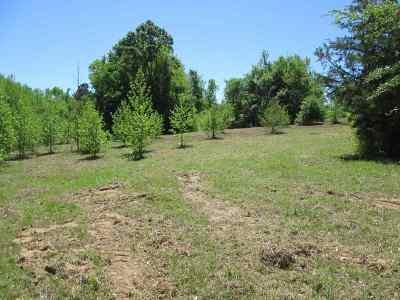 Longview Residential Lots & Land For Sale: Tbd Pliler Precise Rd