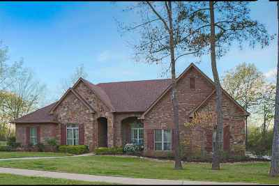 Longview Single Family Home Active, Option Period: 5177 Northcrest Chase