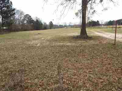 Longview Residential Lots & Land For Sale: Pleas Cocke Rd.