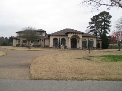 Single Family Home For Sale: 230 Pecan Creek