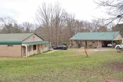 Diana Single Family Home For Sale: 1888 Zinnia Rd