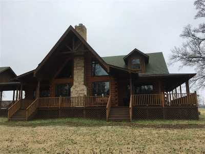 Single Family Home For Sale: 180 Wildflower Circle