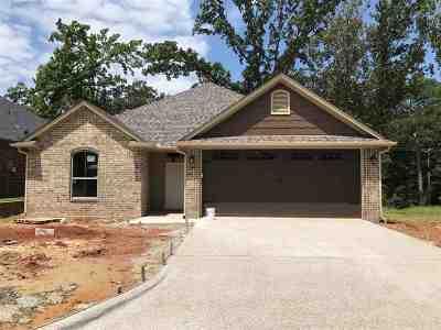 White Oak Single Family Home For Sale: 131 Ron Boyett