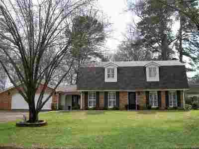 White Oak Single Family Home For Sale: 406 E Forest Dr.
