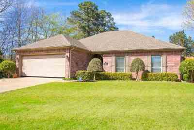Hallsville Single Family Home Active, Cont Upon Loan Ap: 201 E Church Street