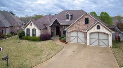 Single Family Home For Sale: 3806 Summerset Ct