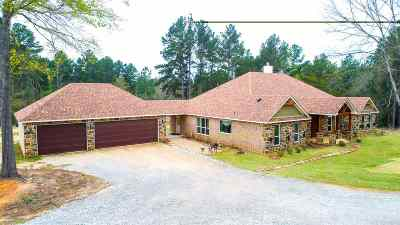 Kilgore Single Family Home For Sale: 4406 County Road 292