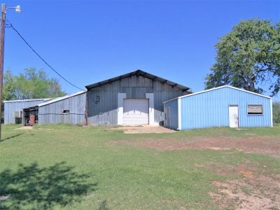 Henderson Commercial For Sale: 12190 W County Road 4182