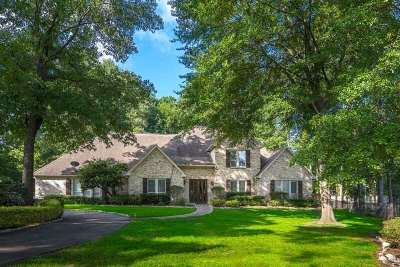 Longview Single Family Home Active, Option Period: 5 Summer Creek Way