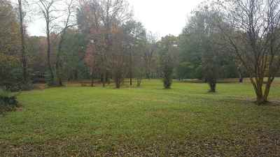 Longview Residential Lots & Land For Sale: 5903 Yarborough