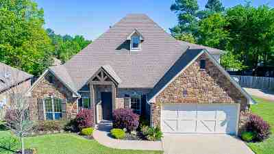 Single Family Home For Sale: 3809 Summerset Ct