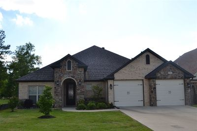 Single Family Home For Sale: 3303 Celebration Way
