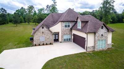 Longview Single Family Home For Sale: 119 Deerfield Road South