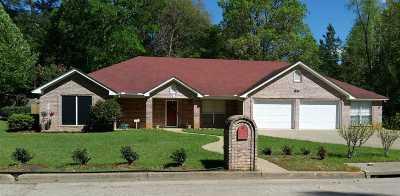 White Oak Single Family Home For Sale: 1314 Nottingham