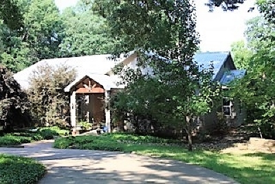 Gladewater Single Family Home For Sale: 3047 East Lake Drive