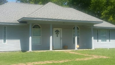 kilgore Single Family Home For Sale: 607 State Hwy 31