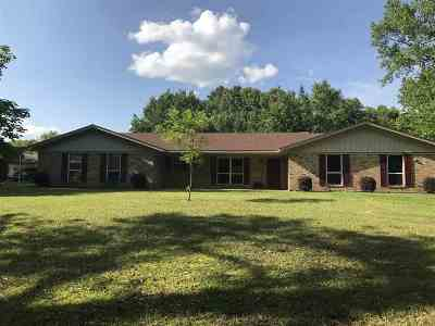 Ore City Single Family Home Active, Cont Upon Loan Ap: 10683 Reddick