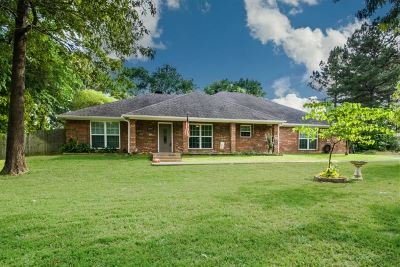 Diana Single Family Home Active, Cont Upon Loan Ap: 13266 Davidson Road South