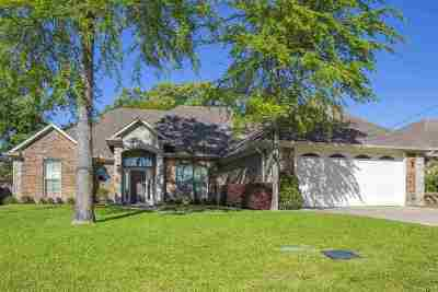 Single Family Home For Sale: 229 Bridgers Hill