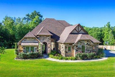 Longview Single Family Home For Sale: 225 Lacebark Ln