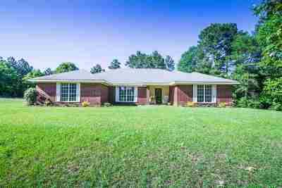Single Family Home For Sale: 120 Hiett Lane