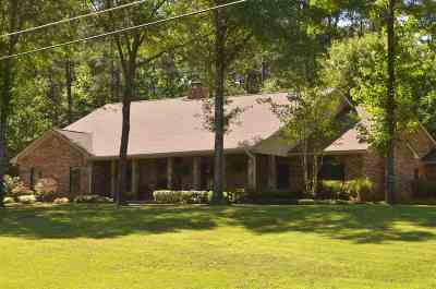 Kilgore Single Family Home For Sale: 513 King Ranch Road