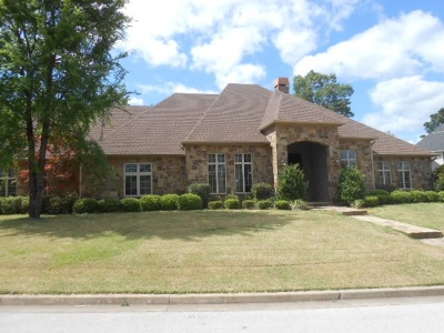 Single Family Home For Sale: 1031 Riverwood