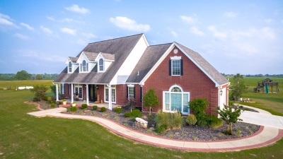 Tatum Single Family Home Active, Option Period: 18692 E County Road 2212