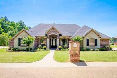 Single Family Home Active, Cont Upon Loan Ap: 111 Rutland Drive