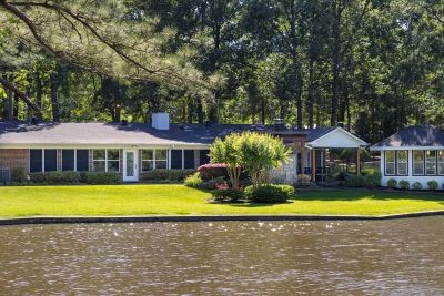 Longview Single Family Home For Sale: 102 Meyers Rd