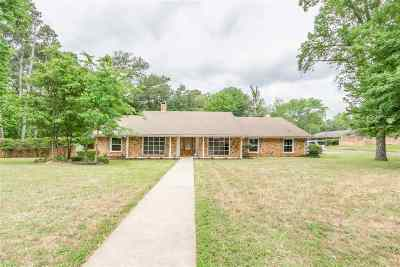 Single Family Home For Sale: 1217 Le Duke