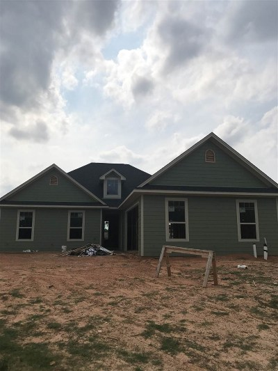 Tatum Single Family Home Active, Option Period: 130 Corinne Way