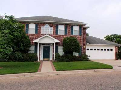Single Family Home For Sale: 204 Millpond