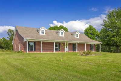 Diana Single Family Home For Sale: 2195 N Sego Lily Rd