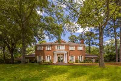 Single Family Home For Sale: 1305 Mockingbird Lane