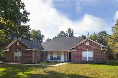 Hallsville Single Family Home For Sale: 854 Acorn Trail