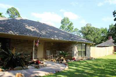 Gladewater TX Single Family Home For Sale: $255,000