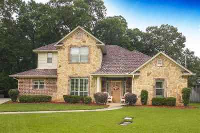 White Oak Single Family Home For Sale: 209 Millridge Ct