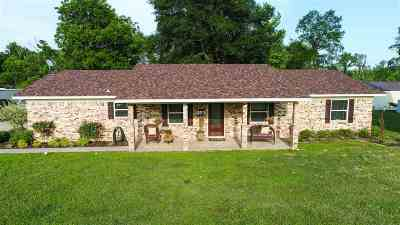 Diana Single Family Home For Sale: 2002 N Us Highway 259